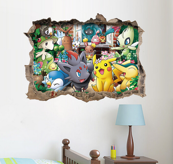 Pokémoni - zvìtšit obrázek