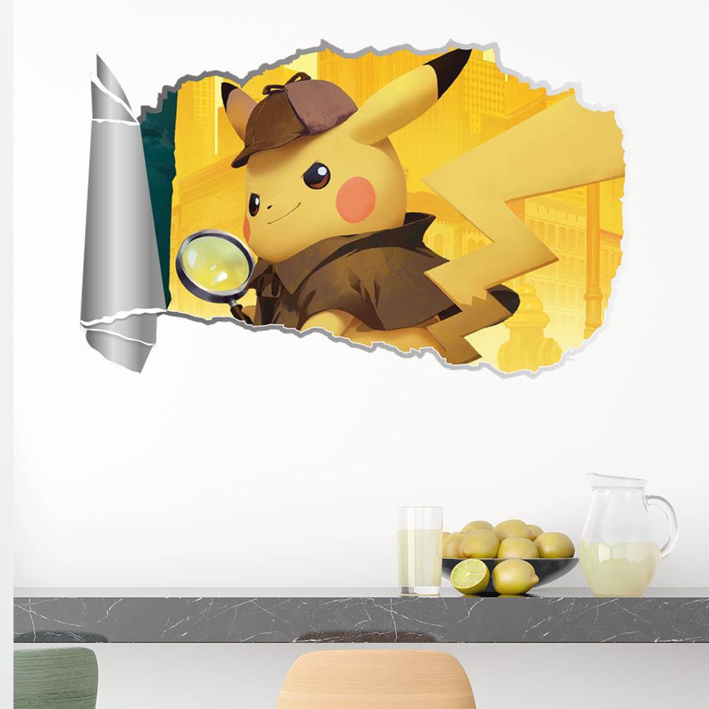 Pokémon detektiv Pikachu - zvìtšit obrázek