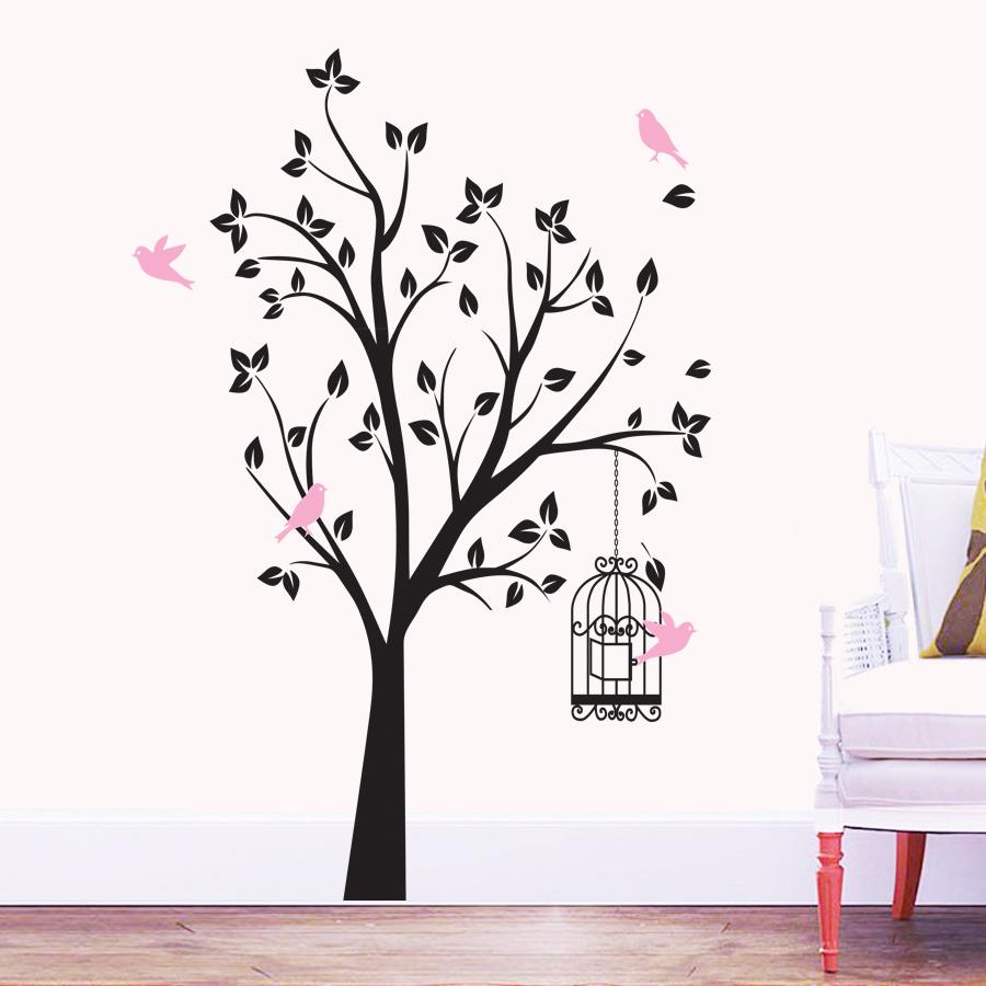 Strom s klíckou