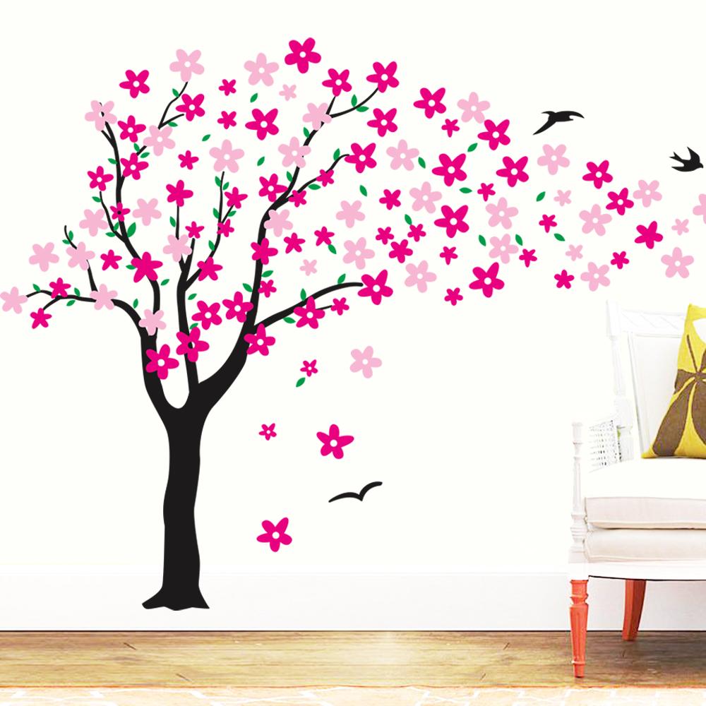 Rùžový stromek