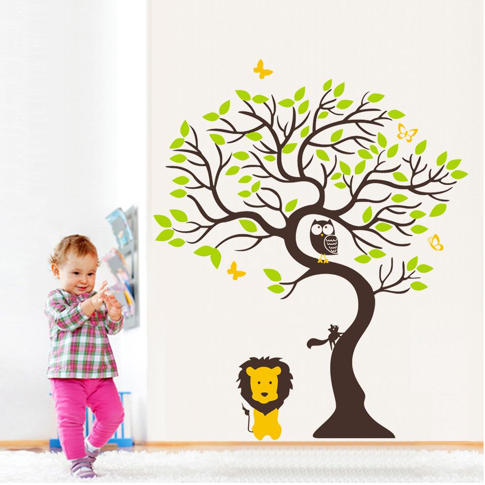 Strom s lvíèkem