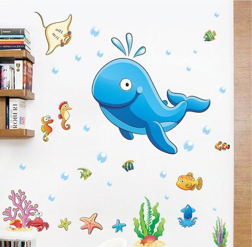 Velryba v moøi - zvìtšit obrázek