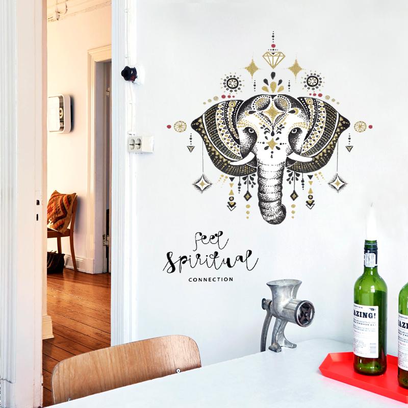 Orientální slon